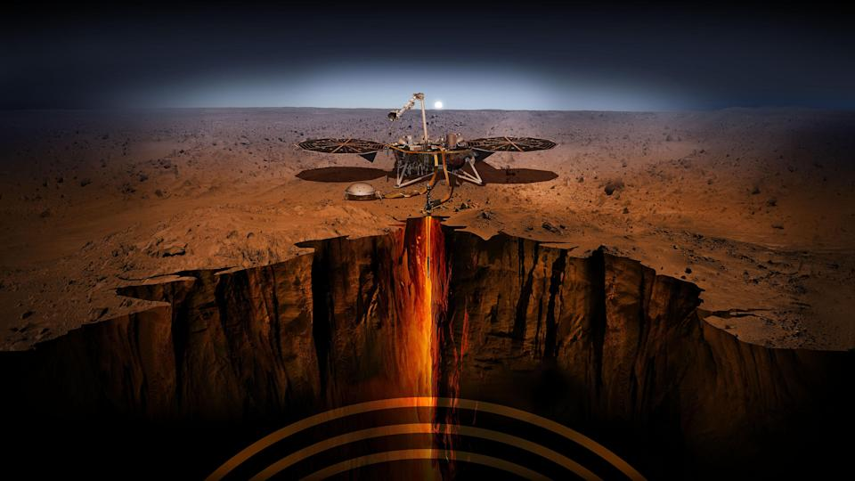 "WASHINGTON -- To find life on Mars, scientists may need to give up surface exploration and ""go deep."" Typically, Mars missions searching for signs of life target the planet's surface, at sites where there are signs of ancient water (a reliable indicator of where life is found on Earth). But while no life has turned up yet on Mars' surface, there may be an abundance of microbial Martians congregating underground, according to research presented Dec. 11 here at the annual meeting of the American Geophysical Union (AGU). In recent decades, explorations underground on Earth have revealed the so-called deep biosphere -- a subsurface environment teeming with microorganisms. And scientists suspect that a similarly biologically-rich zone may be thriving under Mars' surface, too. [Mars-like Places on Earth] In fact, perhaps there was never an evolutionary push to inhabit the surface of Mars at all, Joseph Michalski, an associate professor with the Department of Earth Sciences at the University of Hong Kong, said at the presentation. The expectation that life evolved on the Martian surface may reflect a bias established by what we know about life on our home planet, Michalski said. Billions of years ago, when the planets in our solar system were young, the surface of Mars was likely quite similar to that of Earth, its rocky neighbor. That changed when Mars lost its magnetic field, which exposed it to bombardment from intense radiation that would have made survival aboveground extremely challenging, Michalski told Live Science. However, it's possible that life was already ""cooking"" on Mars before that happened. Scientists think life first appeared on Earth about 3.8 billion to 3.9 billion years ago, when conditions in some spots likely resembled today's hydrothermal environments -- much like Mars at the time. Perhaps, life arose on Mars at the same time that it was taking shape on Earth, but adapted exclusively to life underground, Michalski said. ""Life could have emerged in those hydrothermal settings and survived in the subsurface for quite a long time,"" he said. And if Earth's deep biosphere is any indication, the underground Martian microbial communities could be exceptionally rich and diverse. Earth's deep biosphere was first discovered only about 30 years ago, and estimates since then have suggested that those deep-dwelling microorganisms make up nearly half of all life on the planet, Michalski told Live Science. Microbes in Earth's deep biosphere play a role in burying carbon that could otherwise become a greenhouse gas, are linked to deep energy resources ""and are important for understanding the origins and evolution of life,"" Michalski said. ""We're at a point now where it's truly a frontier of understanding what 'deep biosphere' truly means on Earth, and how that relates to exoplanets and other planets in our solar system,"" he said. ""It's a window into our own origins."" Mars' subsurface is an especially promising place to start looking for extraterrestrial microbes because it's ""even more habitable"" for microorganisms than Earth's deep biosphere. Subsurface rock on Mars is more porous than on Earth -- creating pockets for nutrients and gas exchange -- and Mars' cooler core (though still molten) provides a more hospitable temperature for microbes living in deep rock, Michalski added. ""We could have single-celled organisms that could be dormant for a long time, but could survive through metabolizing hydrogen, methane, potentially sulfur,"" Michalski told Live Science. ""Without being too specific, we think there are a lot of possibilities."" * 13 Ways to Hunt Intelligent Aliens * 9 Strange, Scientific Excuses for Why Humans Haven't Found Aliens * The 10 Strangest Places Where Life Is Found on Earth Original article on Live Science."