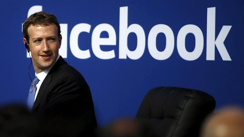 You Can't Quit Facebook And Google Even If You Wanted To