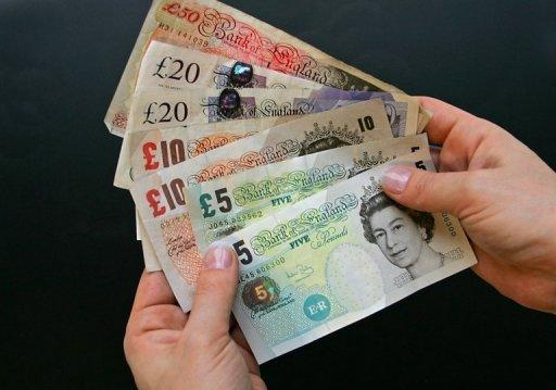 Foreign firms owe British taxman £5.5bn: report