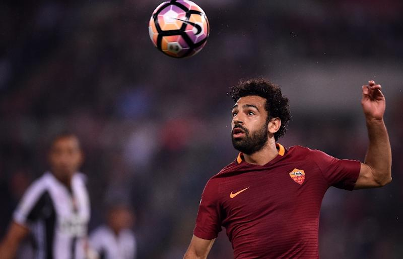 aa82bc47f80 Mohamed Salah agreed to a five year contract with Liverpool