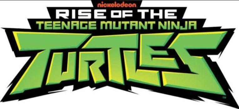 Nickelodeon's logo for the upcoming series. Source: IMDB