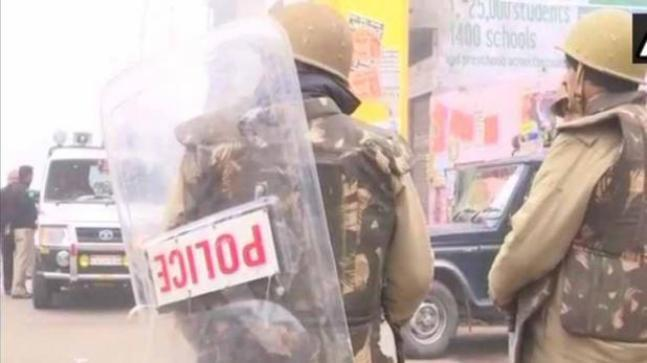 On January 26 this year, clashes broke out between two groups in Kasganj after a youth, Chandan Gupta, died in clashes.