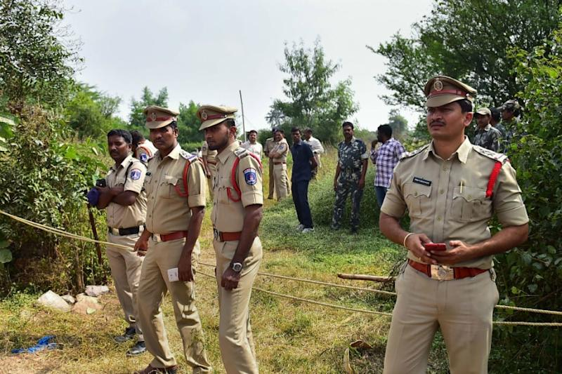 Telangana HC Directs Govt to Conduct Another Postmortem of Hyderabad Rape & Murder Accused Killed in Encounter