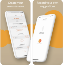 "<p>HypnoBox provides more than 600 suggested audio hypnosis sessions for nearly any goal you're looking to reach. The app allows for personalization with options to choose voice, background sound, and to create your own sessions. </p><p>Available on <a href=""https://apps.apple.com/us/app/hypnobox/id1247478067#?platform=iphone"" rel=""nofollow noopener"" target=""_blank"" data-ylk=""slk:iOS"" class=""link rapid-noclick-resp"">iOS</a> and <a href=""https://play.google.com/store/apps/details?id=epixler.de.hypnobox_android"" rel=""nofollow noopener"" target=""_blank"" data-ylk=""slk:Android"" class=""link rapid-noclick-resp"">Android</a>.</p>"