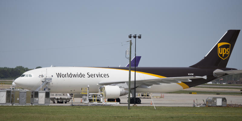 UPS aims to solve mystery surrounding its business plans