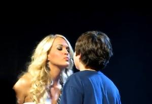 Carrie Underwood   Photo Credits: Huffpost Celebrity