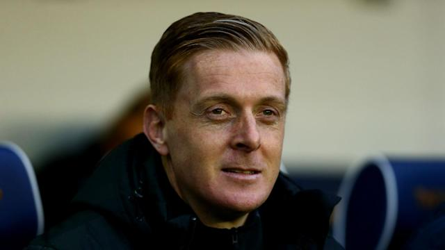 Garry Monk's first match as Birmingham City manager will come against his former team Middlesbrough on Tuesday.