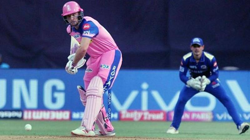 IPL 2020: Jos Buttler to miss Rajasthan Royals