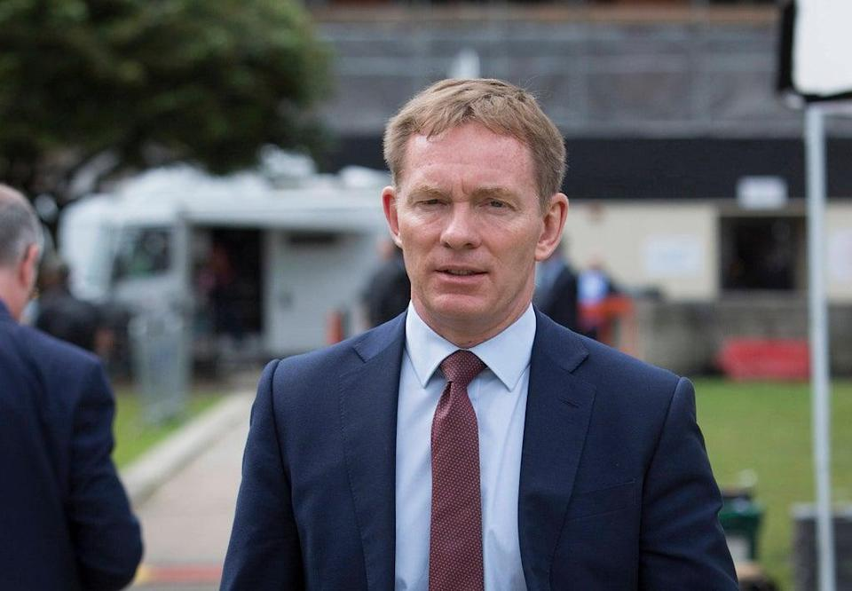 Labour MP Chris Bryant criticised the Government (Rick Findler/PA) (PA Archive)