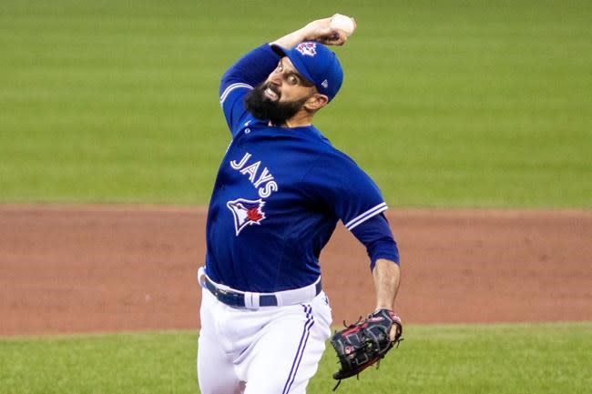 Veteran righty Matt Shoemaker to start in next Toronto Blue Jays game