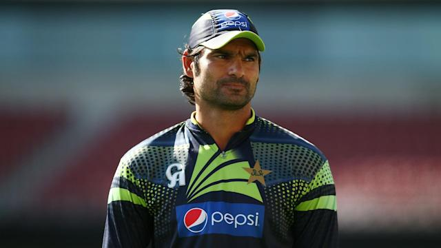 Mohammad Irfan admitted two charges in a written statement submitted to the Pakistan Cricket Board this week.