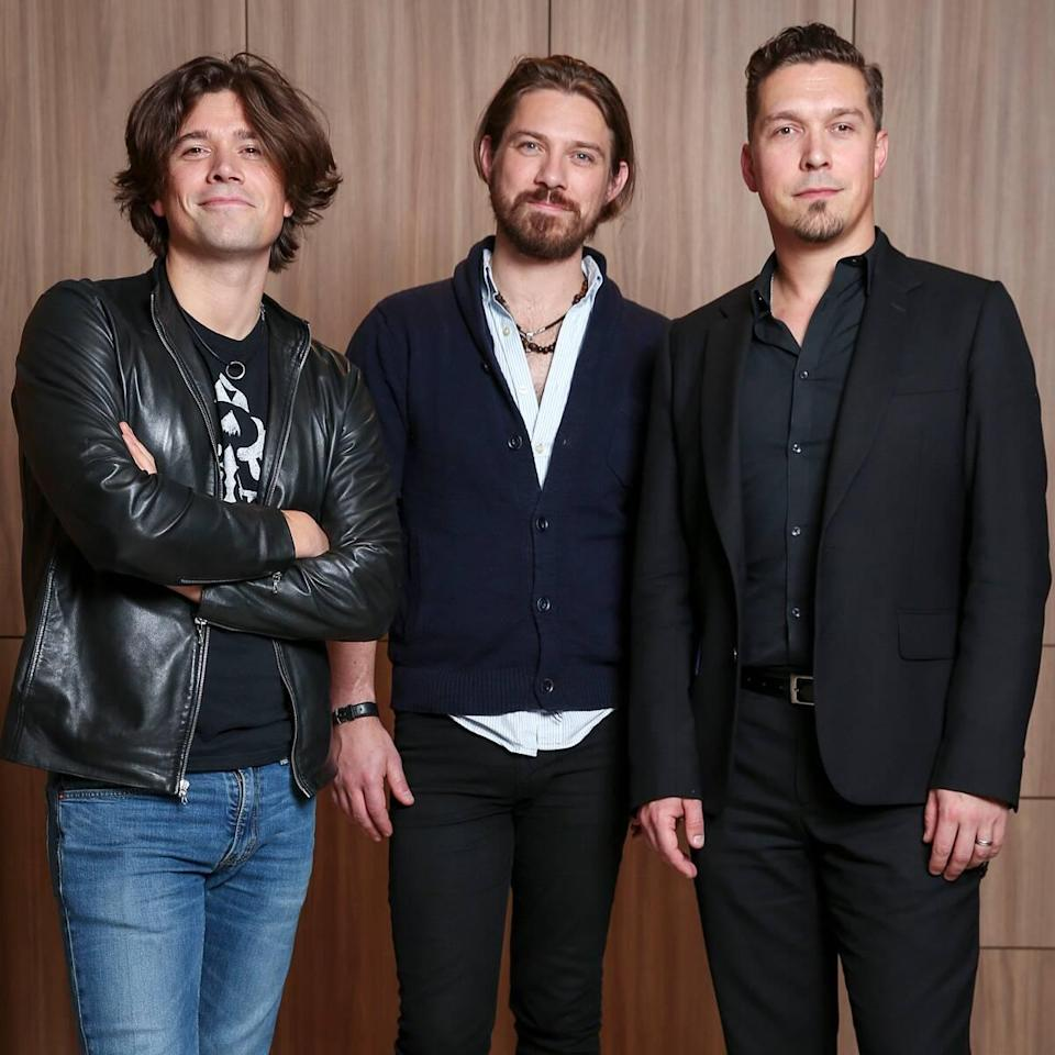 """Hanson Talks """"Building a Relationship"""" With Fans & """"MMMBop"""" Legacy"""