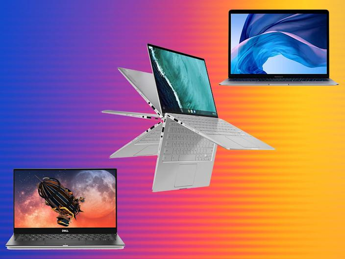 With Black Friday fast approaching, now is the time to equip yourself with all the technical know-how needed to invest in a new laptop (The Independent/iStock)