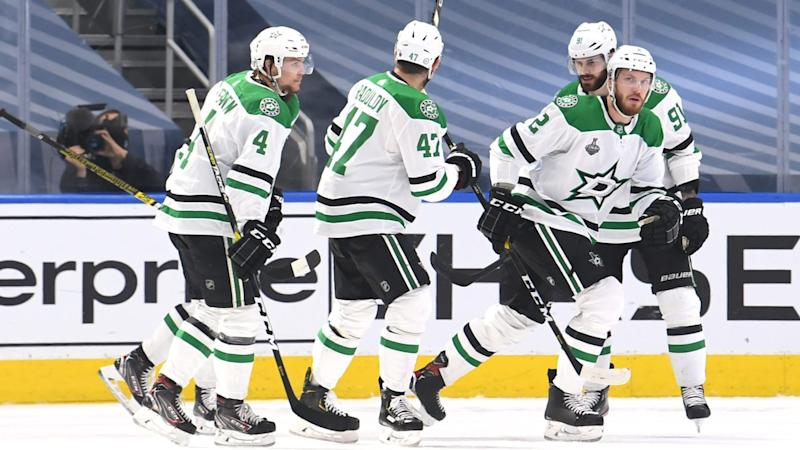 Stars need to find way to get their top line going