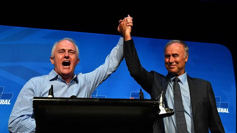 BENNELONG BY-ELECTION