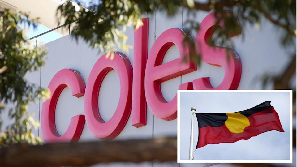 Coles plans to increase the number of Indigenous workers to 5,500. Images: Getty