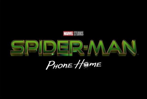 Spider-Man 3 Fake Title Phone Home