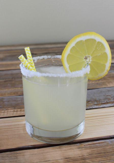 """<p>Want something tart and refreshing at your summer BBQ? This low-carb lemon drop recipe from <a href=""""https://fitviews.blogspot.com/2017/04/fitgirl-cocktails-lemon-drop.html"""" rel=""""nofollow noopener"""" target=""""_blank"""" data-ylk=""""slk:FitViews"""" class=""""link rapid-noclick-resp"""">FitViews</a> uses stevia instead of sugar (though it's not really necessary). It also includes lemon protein water. To make it more sour, simply add more lemon juice to your liking. The best part? There's not even one full gram of carbs per serving.</p>"""