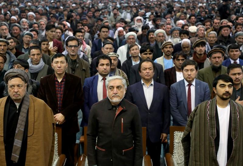 Afghan poll results may be delayed again as candidates spar over recount: officials