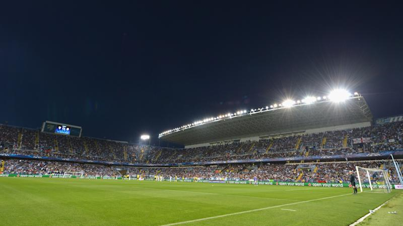 Malaga players facing redundancy as club fight for survival