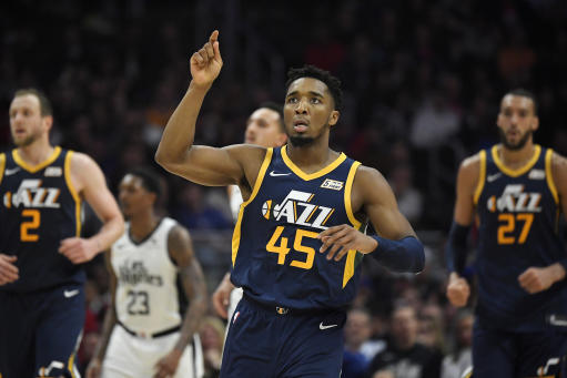 Utah Jazz: Three takeaways from statement win over Clippers