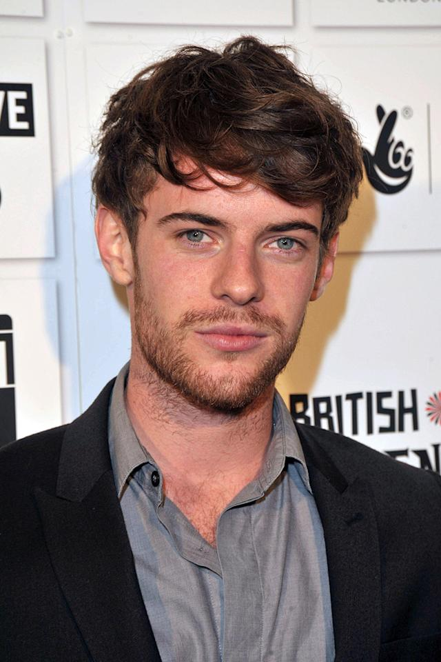 "<a href=""http://movies.yahoo.com/movie/contributor/1809678346"">Harry Treadaway</a> at the 2009 British Independent Film Awards in London - 12/06/2009"