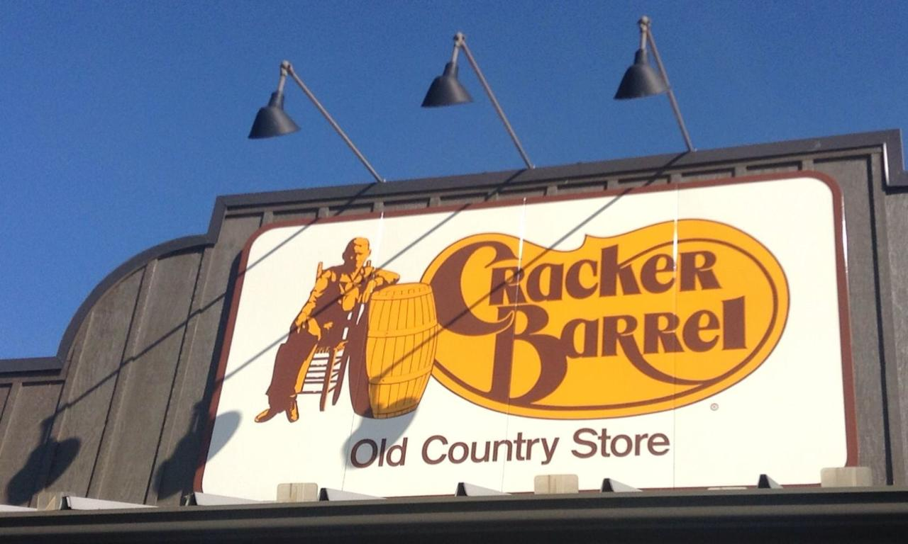 8 Things You Should Never Order From Cracker Barrel photo