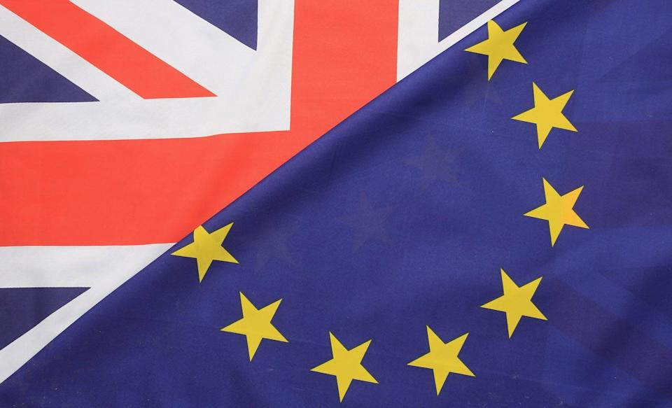 Hundreds of thousands of EU citizens living in the UK will be affected (Christopher Furlong/Getty Images)
