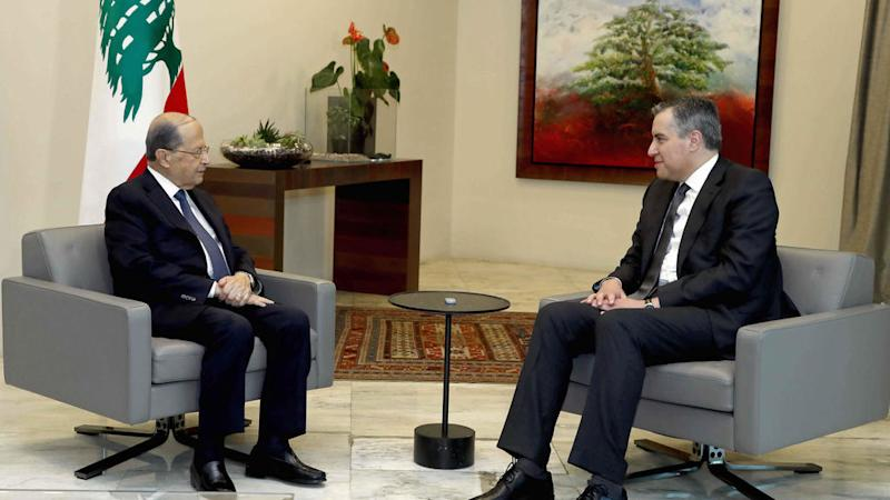 Fouad Makhzoumi: Why French coalition efforts in Lebanon have stalled