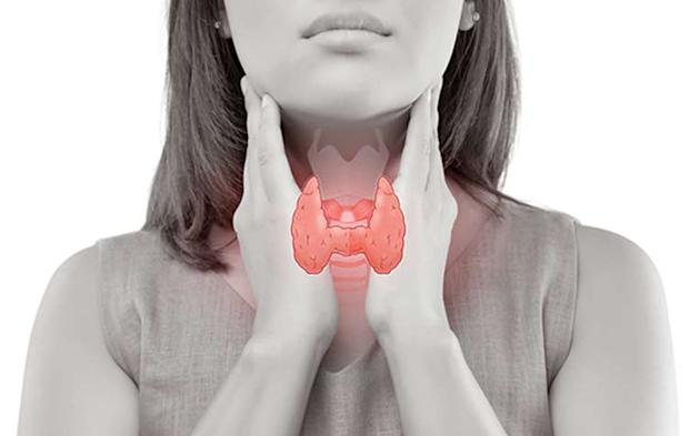 Thyroid Cancer Affects More Women Than Men Watch Out For These