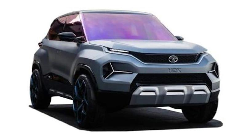 Tata HBX micro SUV to be called Timero: Details here