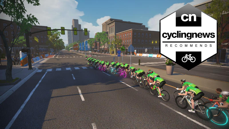 Zwift vs Peloton