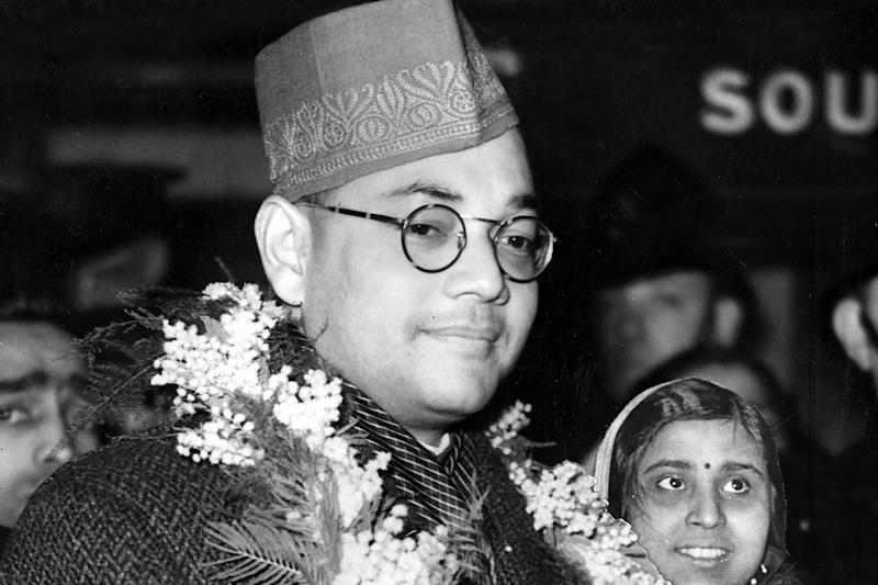 No Doubt Subhas Chandra Bose Died in Plane Crash, Claims Grandnephew in New Book