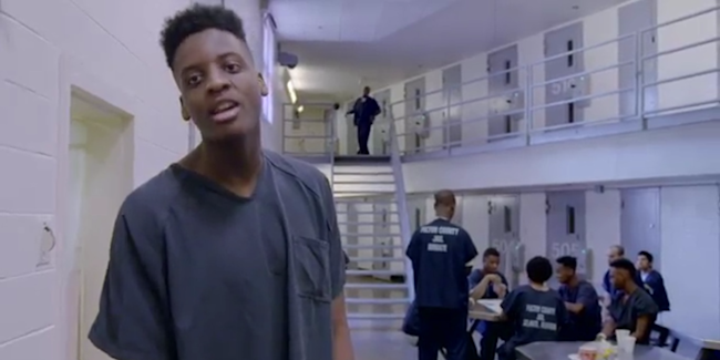 A man who went undercover in an Atlanta jail for 2 months learned