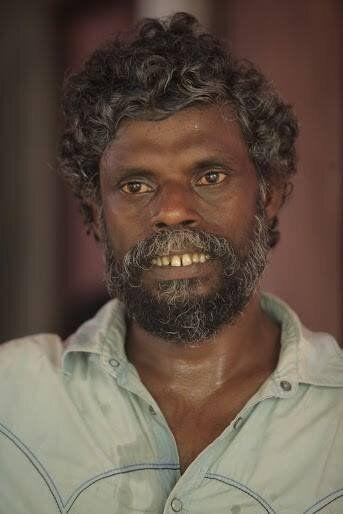 Vinayakan in 'Kammatipaadam' (Photo: Film still)