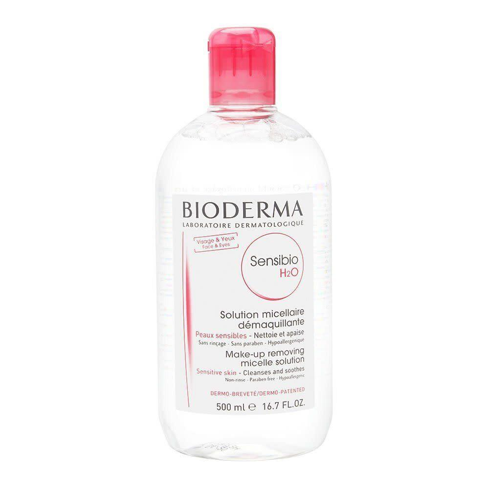 "This best-selling micellar water is being marked down for Prime Day. <strong><a href=""https://amzn.to/2lJAO5D"" rel=""nofollow noopener"" target=""_blank"" data-ylk=""slk:Normally $10, get it for $9 on Prime Day."" class=""link rapid-noclick-resp"">Normally $10, get it for $9 on Prime Day.</a></strong>"