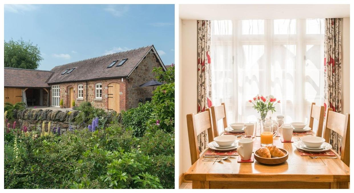(Sykes Holiday Cottages)