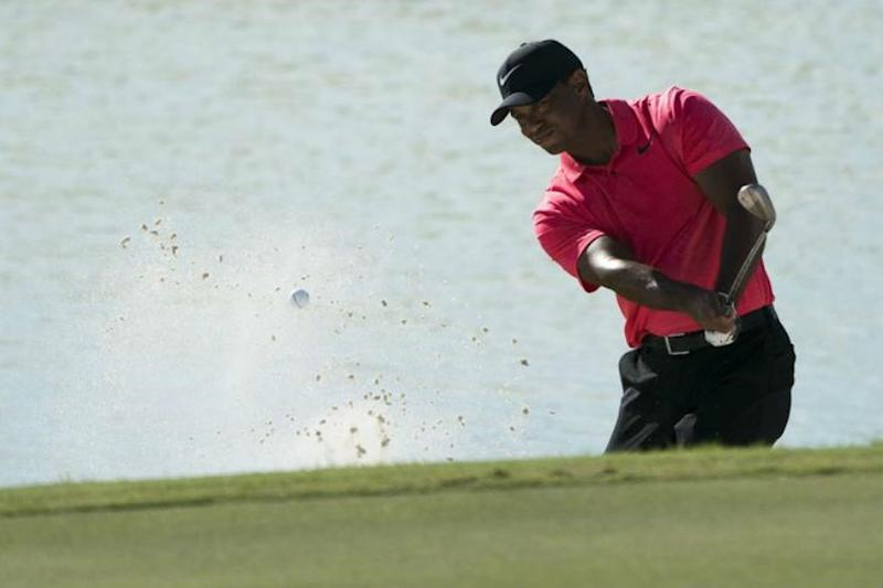 Tiger to start 2018 campaign at Farmers Insurance Open