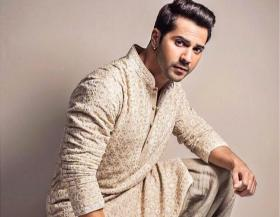 Hope it makes you smile: Varun Dhawan's new video will leave you in splits