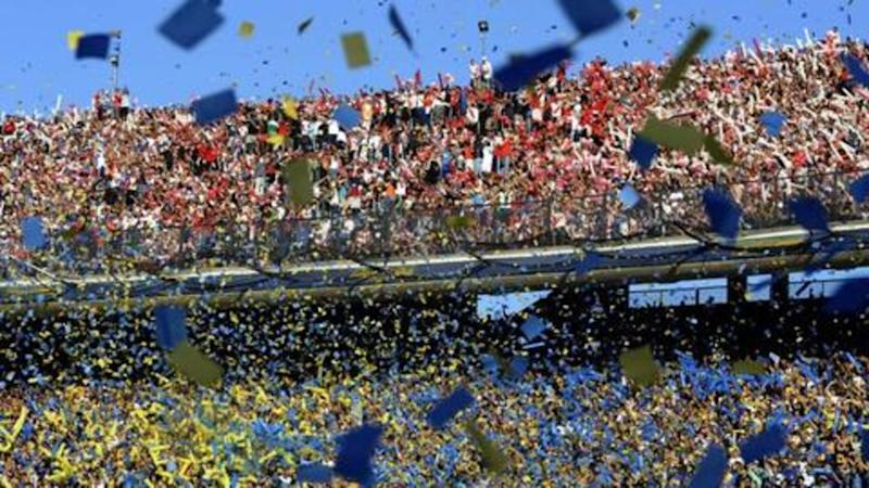 Image result for superclasico
