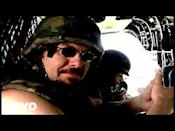 """<p>Two events in 2001 inspired this Toby Keith song: his father's death and September 11.</p><p><a href=""""https://www.youtube.com/watch?v=ruNrdmjcNTc"""" rel=""""nofollow noopener"""" target=""""_blank"""" data-ylk=""""slk:See the original post on Youtube"""" class=""""link rapid-noclick-resp"""">See the original post on Youtube</a></p>"""