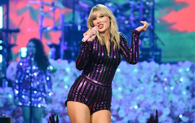 """Taylor Swift pulled the plug on all her 2020 tour dates and live appearances in response to the coronavirus crisis. """"The safety and wellbeing of fans should always be the top priority,"""" she told fans."""