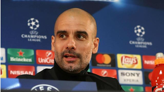 World Cup and European Championship winner Marcel Desailly believes that Manchester City boss Pep Guardiola may have underestimated Monaco.