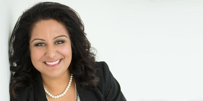 Manpreet Dhillon, CEO/Founder, Veza