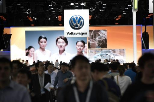 Volkswagen to build electric cars in China