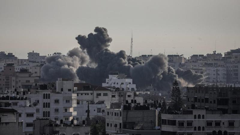 Palestinian militants say a truce has been reached after days of violence in Gaza and Israel