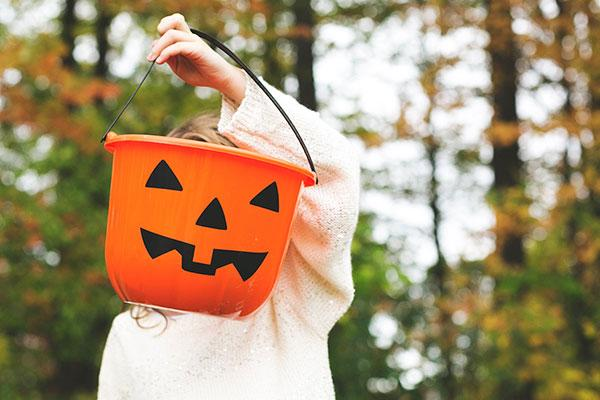 12 Halloween Traditions The Pandemic Can't Take From Us