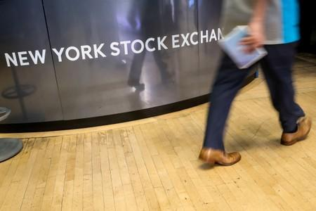 Exchange fee fight moves from NYSE floor to data centre rooftop