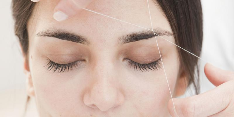 Should You Try Eyebrow Threading