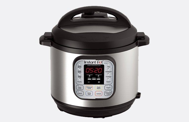 Amazon Prime Day Deal Instant Pot Duo 6